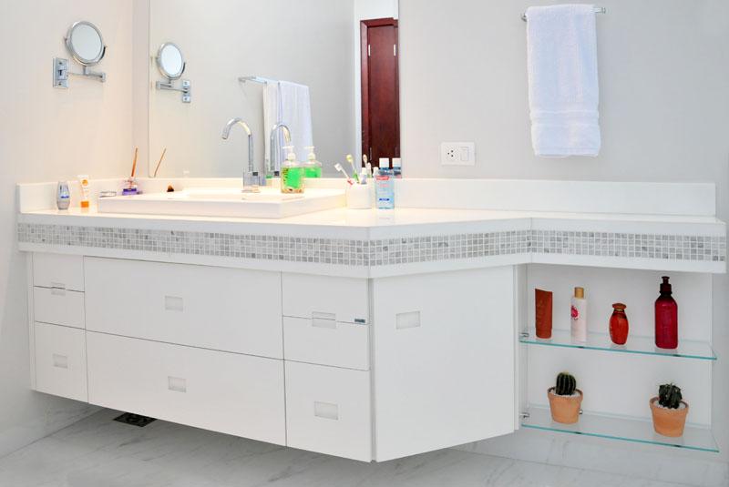 Móveis Para Banheiros Planejados Pictures to pin on Pinterest -> Banheiros Planejados Goiania
